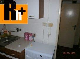 2 izbový byt Humenné Sídlisko I na prenájom