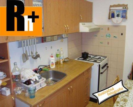 Foto Na predaj Dunajská Streda neratovicke namestie 4 izbový byt - zrekonštruovaný