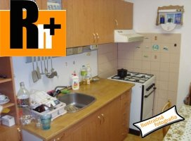 Na predaj Dunajská Streda neratovicke namestie 4 izbový byt - zrekonštruovaný