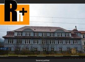Na predaj kancelárie Ružomberok - TOP ponuka