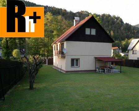 Foto Na predaj Martin Blatnica rodinný dom - zrekonštruovaný