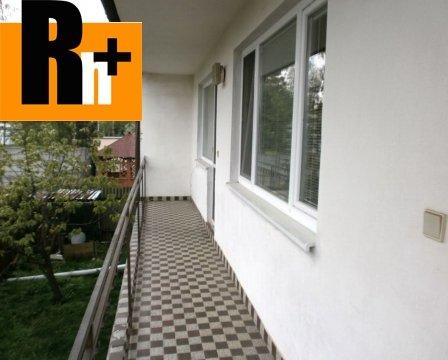 Foto Trnovec nad Váhom okružná rodinný dom na predaj - s garážou