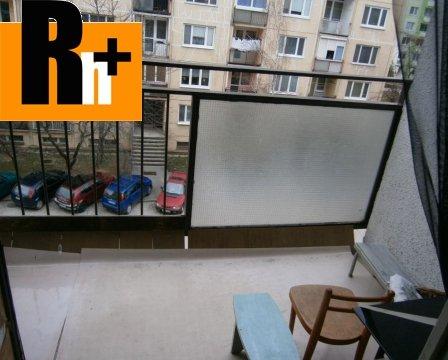Foto Na predaj Dunajská Streda Nám.Priateľstva 3 izbový byt - čiastočne prerobený