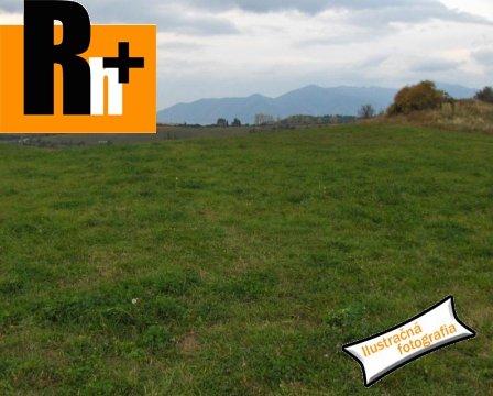 Foto Orná pôda na predaj Gregorovce nová