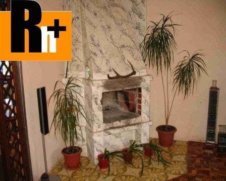 Foto Na predaj Šišov ... rodinný dom - znížená cena