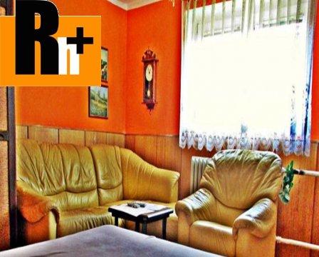 Foto Rajecké Teplice Centrum na predaj rodinná vila - znížená cena o 5000€