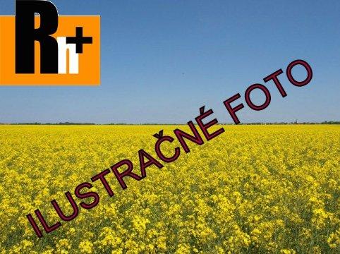 Foto Poľnohospodárska pôda Senec na predaj - 100000m2
