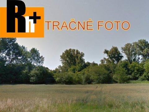 7. obrázok Poľnohospodárska pôda Senec na predaj - 100000m2