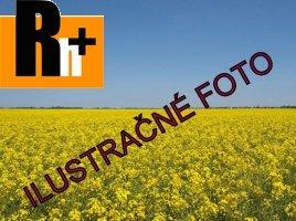 Poľnohospodárska pôda Senec na predaj - 100000m2