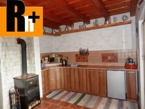 Foto Chata Suchá nad Parnou na predaj - TOP ponuka