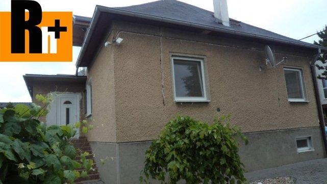 Foto Partizánske Chynorany rodinný dom na predaj