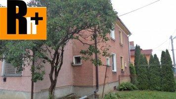 Rodinný dom na predaj Partizánske Bošany