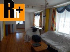 Žilina B.S. Timravy na predaj 4 izbový byt - TOP ponuka