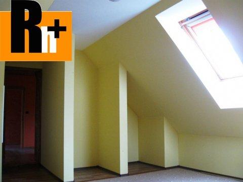 22. obrázok Na predaj Považská Bystrica Plevník-Drienové rodinný dom - znížená cena