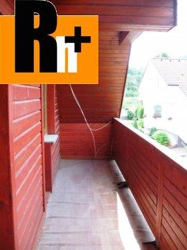 25. obrázok Na predaj Považská Bystrica Plevník-Drienové rodinný dom - znížená cena