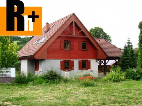 3. obrázok Na predaj Považská Bystrica Plevník-Drienové rodinný dom - znížená cena