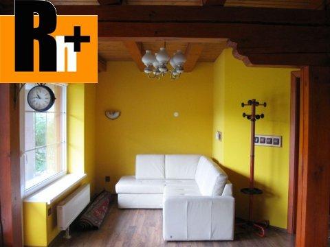 8. obrázok Na predaj Považská Bystrica Plevník-Drienové rodinný dom - znížená cena
