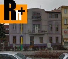 Na predaj 4 izbový byt Žilina centrum Kálov