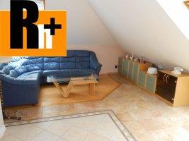 4 izbový byt na prenájom Michalovce Jaroslawska