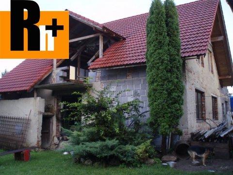 Foto Na predaj Melčice-Lieskové rodinný dom - TOP ponuka