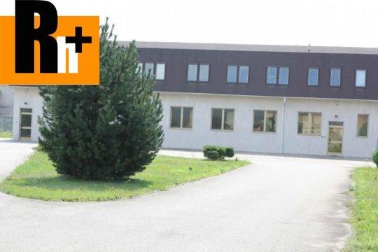 Foto Ilava na predaj administratívna budova - TOP ponuka