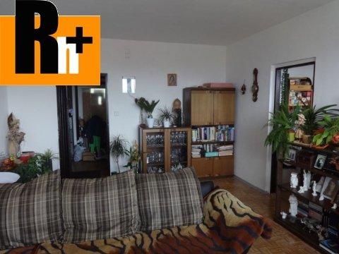 Foto 3 izbový byt Liptovská Kokava tichá ulička na predaj