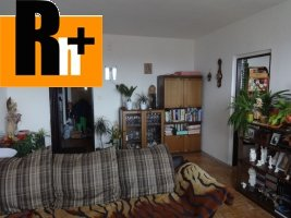 3 izbový byt Liptovská Kokava tichá ulička na predaj