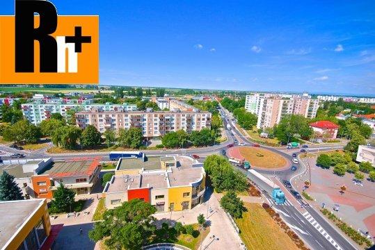 Foto Na predaj 5 a viac izbový byt Galanta srdce mesta - exkluzívne v Rh+