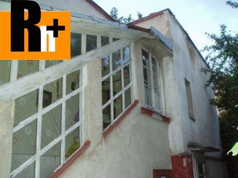 Foto Košice-Juh Gemerská na predaj rodinný dom - rezervované
