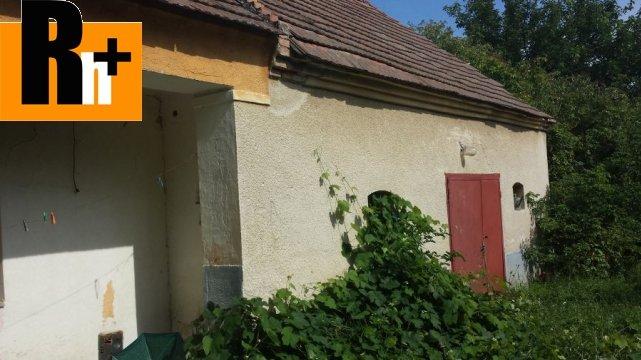 Foto Rodinný dom na predaj Veľká Mača Sereďská