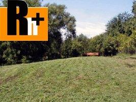 Ostrava Radvanice Hvězdná pozemek pro bydlení na prodej - snížená cena 2