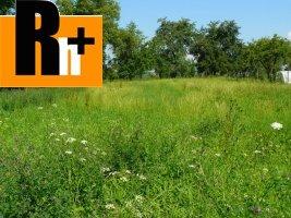Ladmovce na predaj záhrada - exkluzívne v Rh+