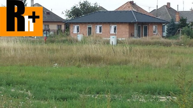 Foto Pozemok pre bývanie na predaj Košúty IBV DELUX