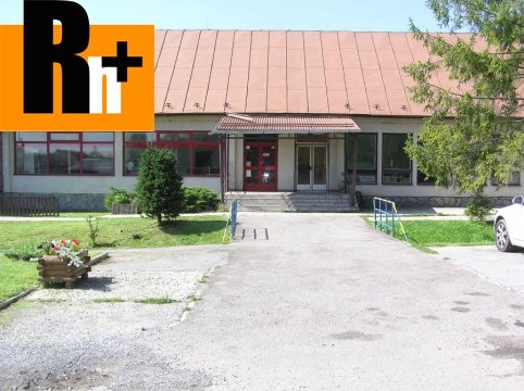 Foto Na predaj obchodné centrum Mlynčeky centrum - znížená cena