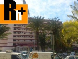 1 izbový byt na predaj Playa de Las Americas Tenerife Kanárske ostrovy