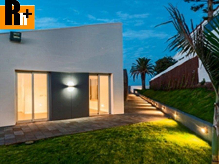 Недвижимость на тенерифе цена