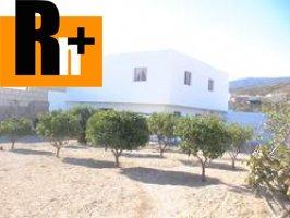 Bývalá poľnohospodárska usadlosť na predaj El Rio Tenerife Kanárske ostrovy