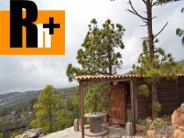 Na predaj bývalá poľnohospodárska usadlosť Granadilla Tenerife Kanárske ostrovy