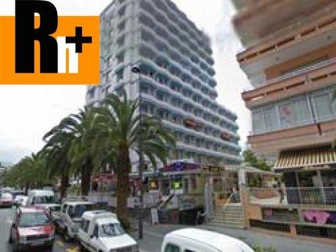 Foto Puerto del La Cruz Tenerife Kanárske ostrovy obchodné priestory na predaj