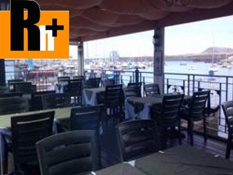 Foto Na predaj Las Galletas Tenerife Kanárske ostrovy obchodné priestory