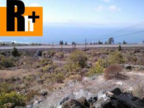 Foto Pozemok pre bývanie na predaj Tijoco Bajo Tenerife Kanárske ostrovy
