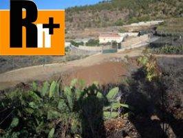Na predaj Cruz de Tea Tenerife Kanárske ostrovy bývalá poľnohospodárska usadlosť