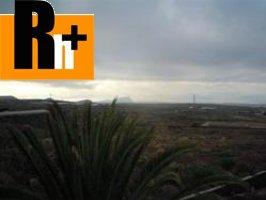 Na predaj Las Zocas Tenerife Kanárske ostrovy bývalá poľnohospodárska usadlosť