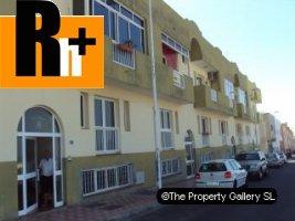 Las Chafiras Tenerife Kanárske ostrovy na predaj 3 izbový byt