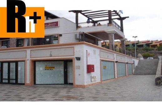 Foto Na predaj obchodné priestory Playa de Las Americas Tenerife Kanárske ostrovy