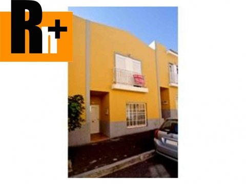 Foto Na predaj San Isidro Tenerife Kanárske ostrovy rodinný dom