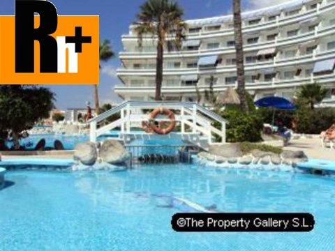 Foto Na predaj Playa de Las Americas Tenerife Kanárske ostrovy rekreačný domček