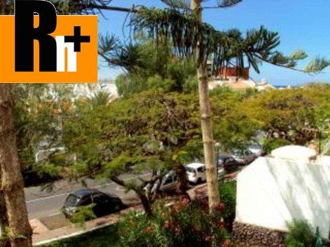 Foto Na predaj 2 izbový byt Playa de Las Americas Tenerife Kanárske ostrovy