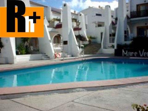 Foto Na predaj Playa de Las Americas Tenerife Kanárske ostrovy 2 izbový byt