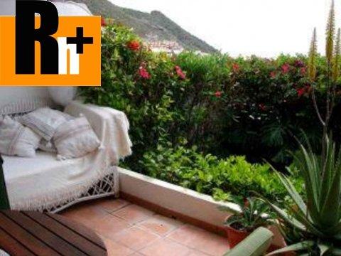 Foto Na predaj Playa de Las Americas Tenerife Kanárske ostrovy rodinný dom